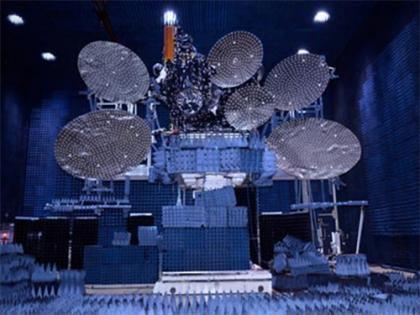 Спутник ABS 2 испытывает проблемы с передачей сигнала в Ku-диапазоне