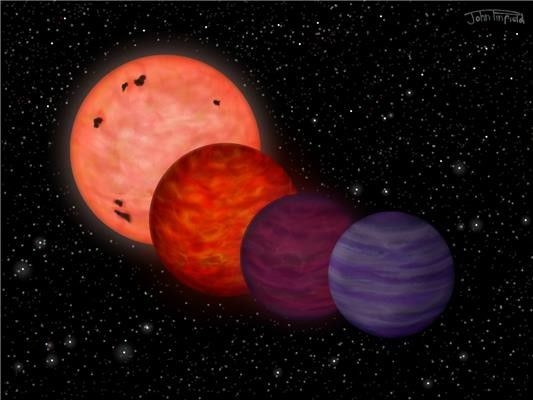 WISE J0304-2705: звезда или планета?