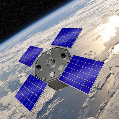 Спутник ACRIM потерял связь с Землей