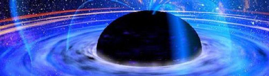 Астрофизики обнаружили три звезды, разрушенные черными дырами