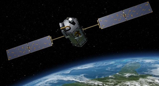Обсерватория ОСО-2 выведена на рабочую орбиту и уже приступила к сбору данных