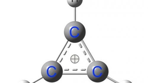 Ученым удалось исследовать спектр самой маленькой ароматической молекулы