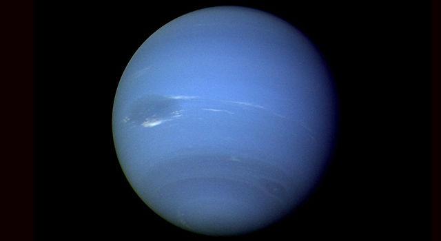 Космический аппарат New Horizons пересек орбиту Нептуна