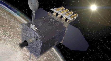 NASA совершило запуск ракеты Black Brant IX для испытания новых технологий