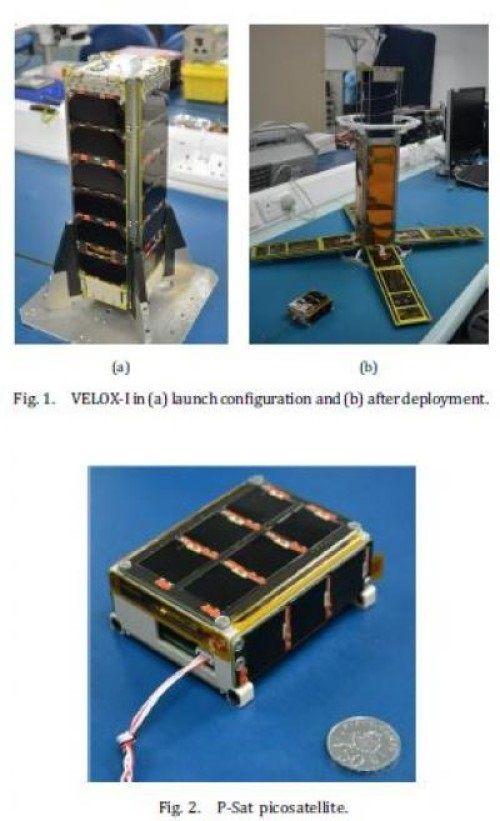 Инженеры из Сингапура провели испытания системы межспутниковой связи