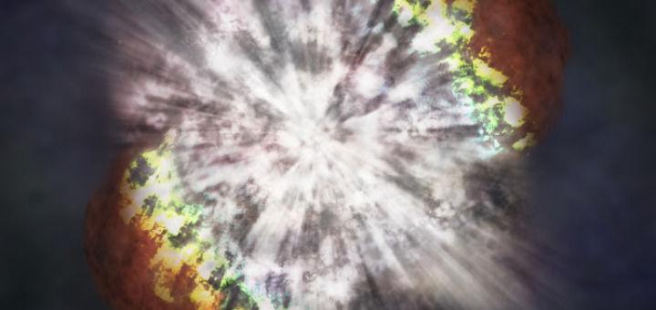 SN2007bi подтверждает существование особого типа сверхновых