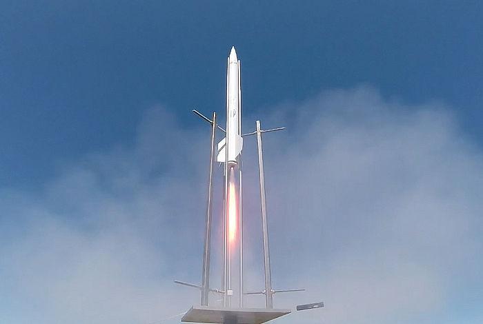 Новая конструкция ракет успешно протестирована в летных испытаниях