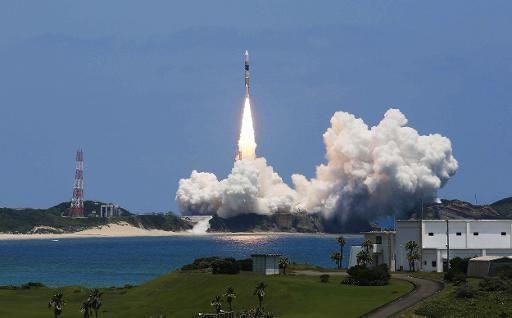 Запуск японского зонда Хаябуса-2 состоится в понедельник