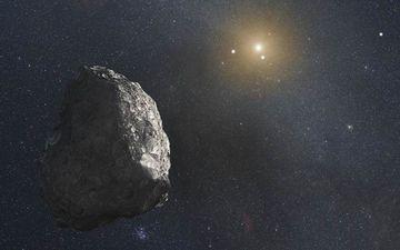 Космический корабль Новые Горизонты пробудился для сближения с Плутоном