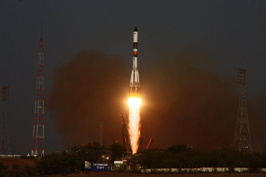 Китай разрабатывает новую ракету для лунных пилотируемых полетов
