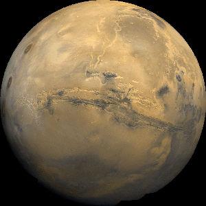Ученые помогают управлять движением марсохода