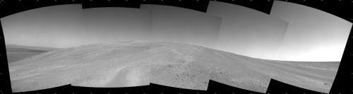 Команда НАСА излечивает амнезию марсохода «Opportunity»