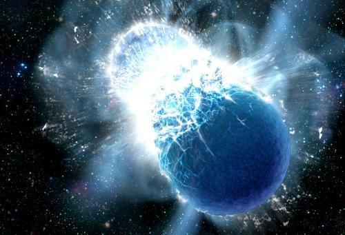 Блуждающая звезда угрожает столкнуться с Солнечной системой