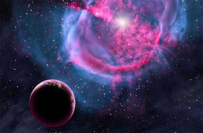 Найдены 2 новые экзоплонеты максимально похожие на Землю
