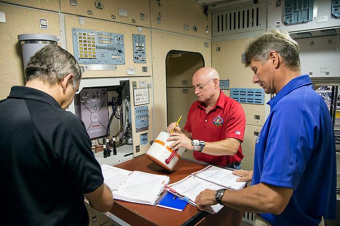 15 января станет днем проведения NASA двух брифингов