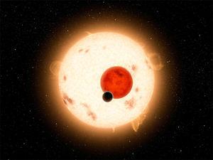Какие тайны может открыть свечение планет
