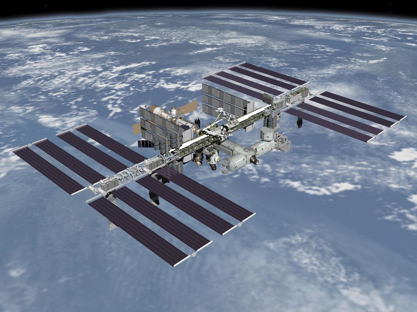 Россия задерживает решение об использовании МКС после 2020