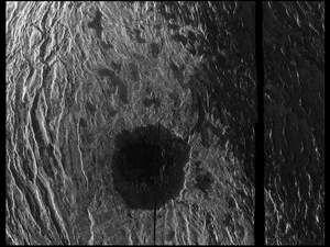 Конкурс на лучшие названия безымянных кратеров Меркурия подходит к концу