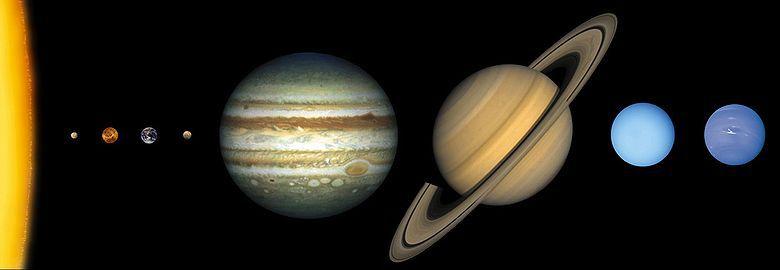 Так сколько же планет в нашей Солнечной системе?