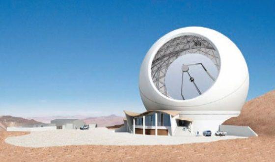Каковы самые большие телескопы мира?