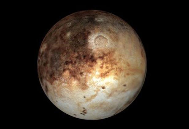 Космический аппарат НАСА «Новые горизонты» скоро приблизится к Плутону