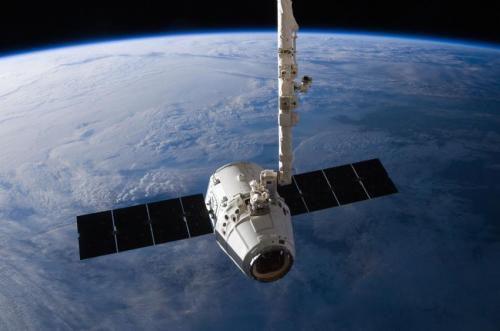 Компания SpaceX Илона Маска отозвала иск против ВВС США