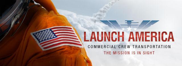 Частные космические компании готовятся к запуску астронавтов НАСА на МКС