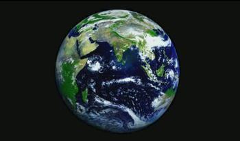 Геостационарный спутник Meteosat-7 устанавливает новые рекорды