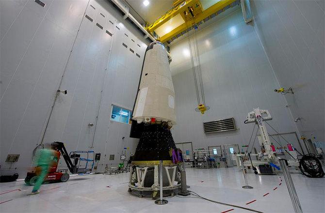 Европа запустит в космос собственный мини-шаттл