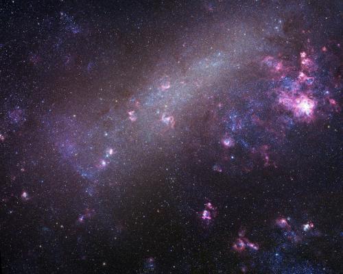 Обнаружены двойные звезды несоответствующие друг другу