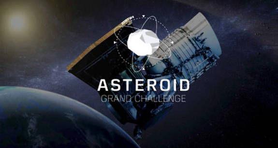 НАСА выпустило новую программу для поиска астероидов не выходя из дома