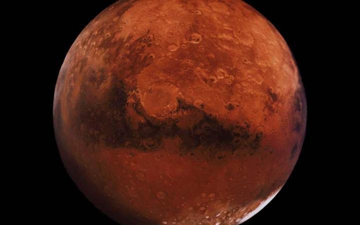 Индийская миссия по исследованию Марса продлена на шесть месяцев