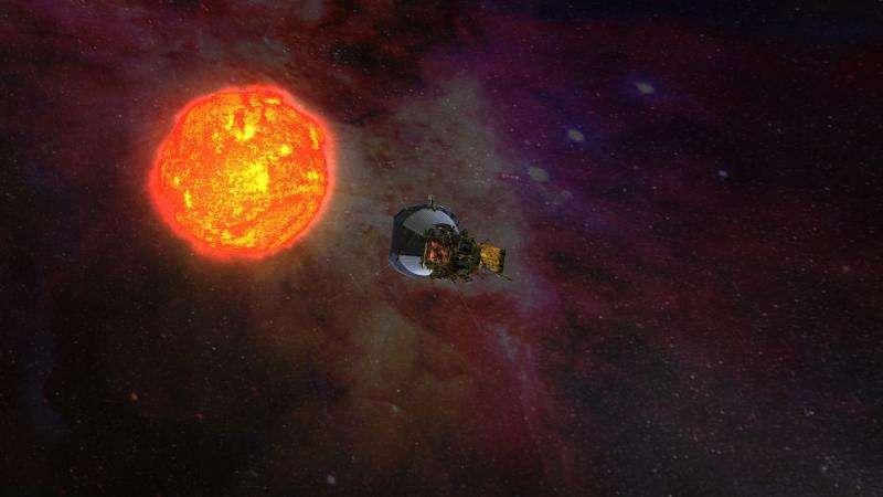 НАСА продолжит реализовывать проект по созданию Солнечного зонда