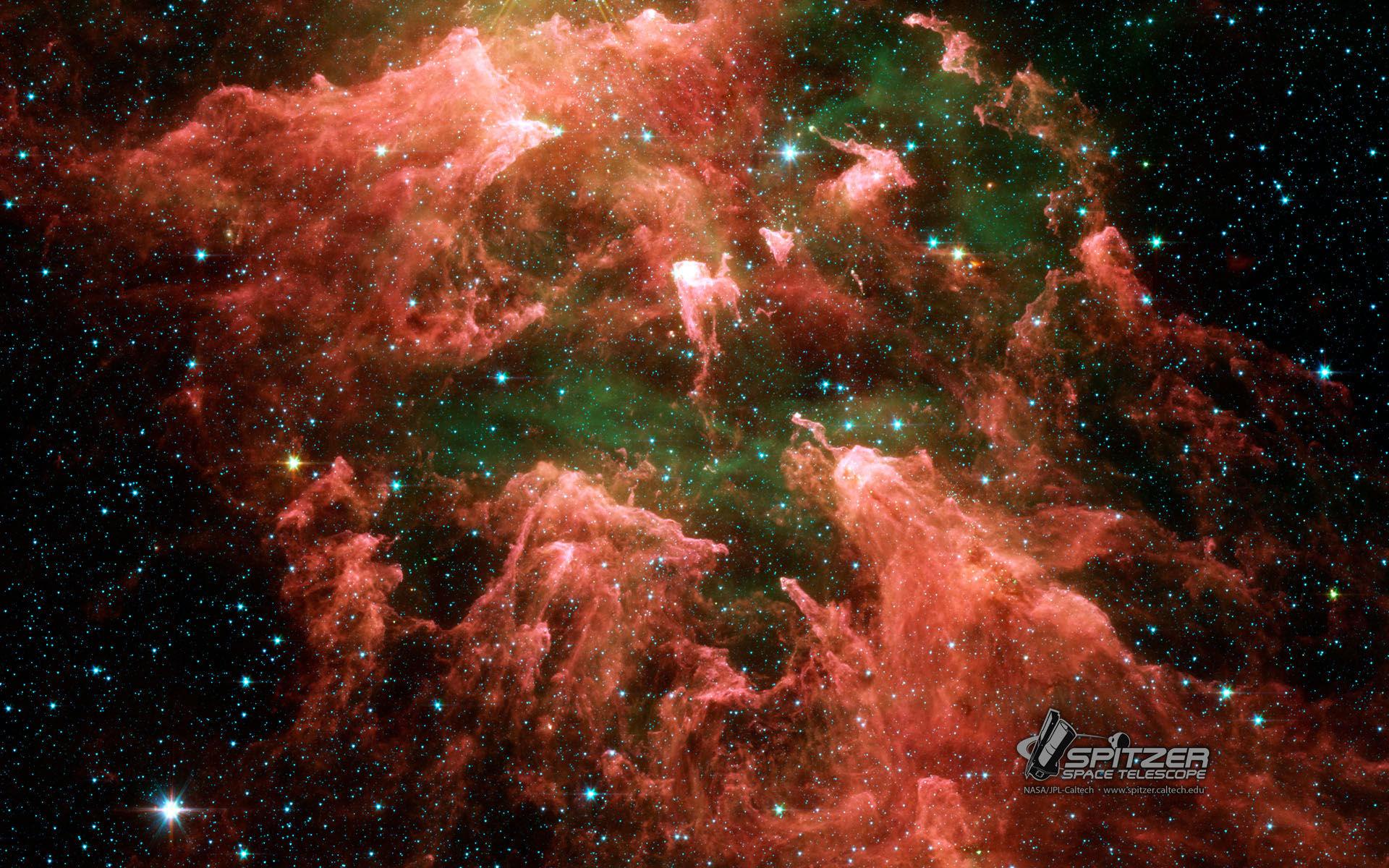 Новые данные демонстрируют, что состав космических лучей сложнее, чем ожидалось
