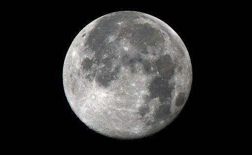 Япония планирует миссию на Луну