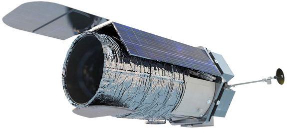НАСА просит средства, чтобы использовать полученные в подарок спутники-шпионы