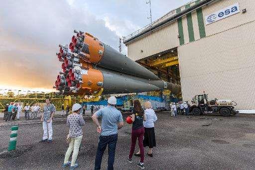 Какое будущее уготовлено космическому кораблю «Прогресс»?