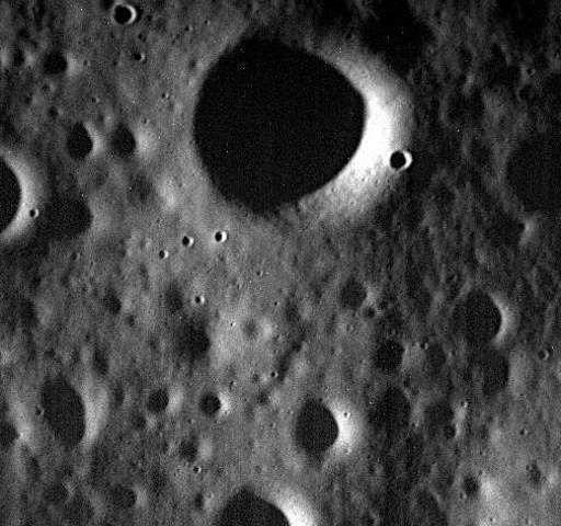 Космический аппарат NASA разбился о Меркурий, завершив 11-летнюю миссию