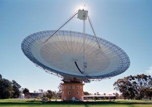 СВЧ-печь «посылала сигналы» австралийским астрономам в течение семнадцати лет!