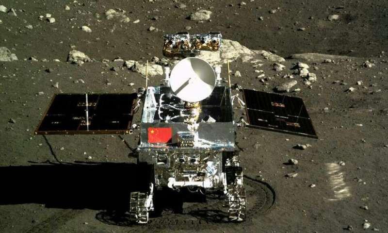 Система CPS будет вновь использована в рамках следующей лунной миссии Chang