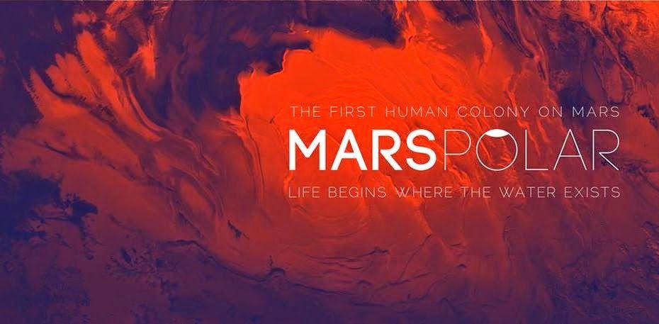 Запущен новый проект, предполагающий основание человеческой колонии на Марсе