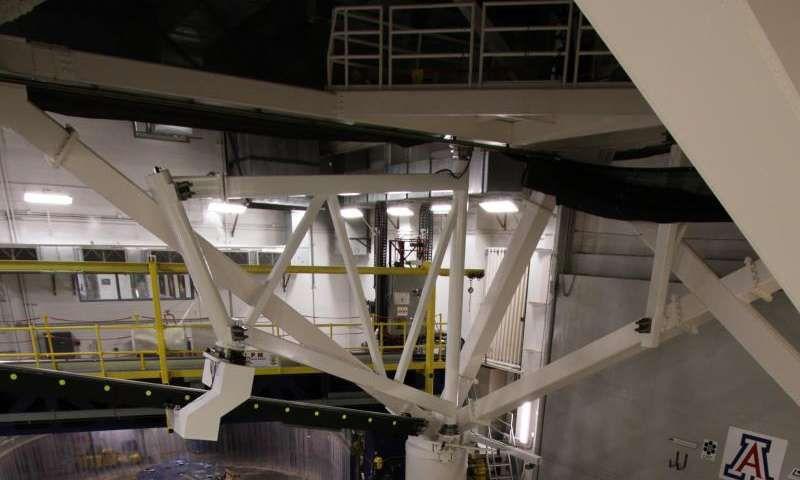 Вскоре будет начато строительство крупнейшего в мире телескопа