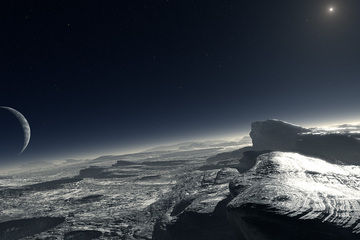 Шесть мифов о Плутоне