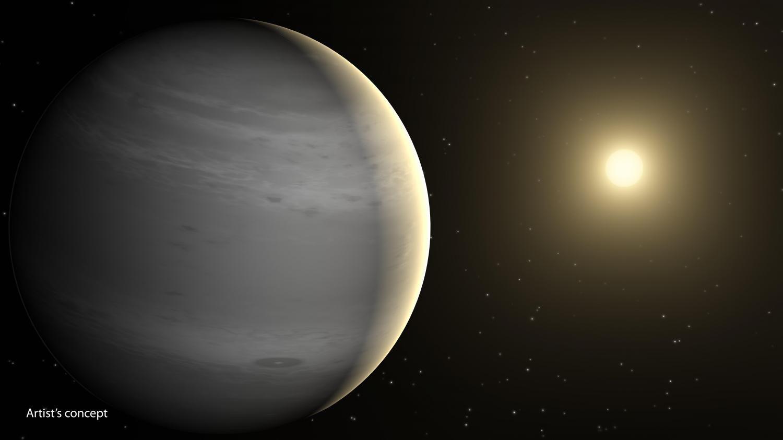 Планеты с атмосферой из гелия могут быть широко распространены в нашей галактике