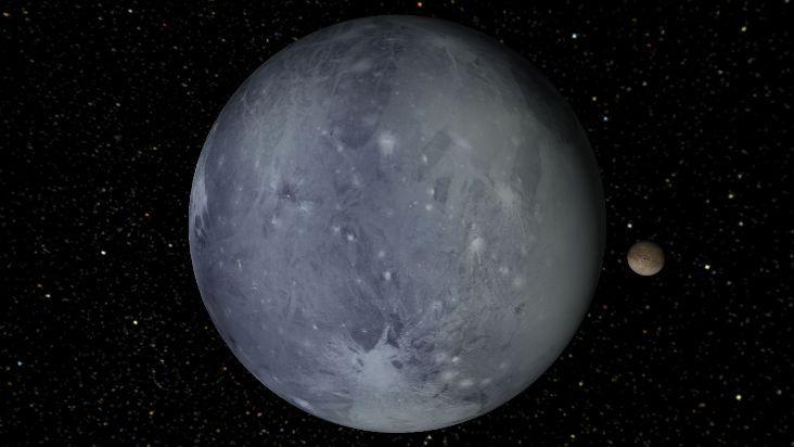 Зонд НАСА вершит историю: до эпической встречи остаются считанные часы