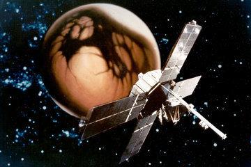 Близкий пролет мимо Плутона ознаменует 50-летие со дня первой встречи с Марсом