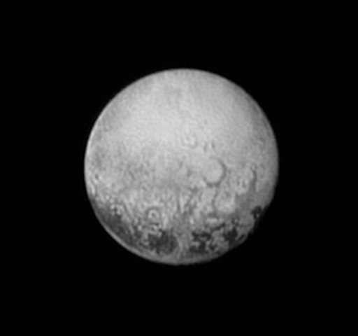 Здравствуй, Плутон! Зонд НАСА совершил пролет мимо карликовой планеты