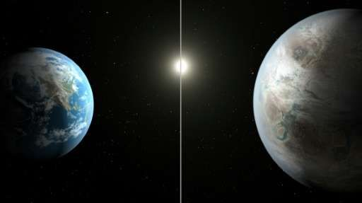 Открыта землеподобная планета на орбите вокруг «звезды-старшего брата» Солнца